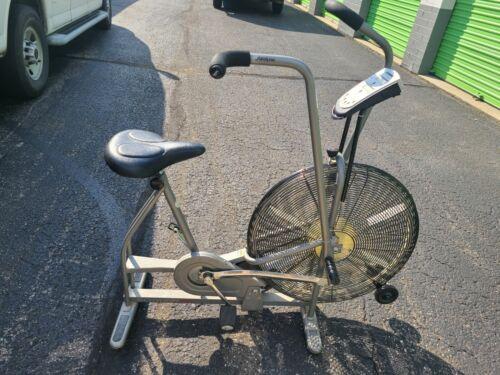 schwinn airdyne exercise bike
