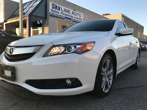 2015 Acura ILX HEATED SEATS|BACKUP CAMERA|BLUETOOTH|CERTIFIED