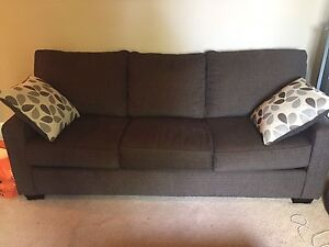 1 year old couch - $700