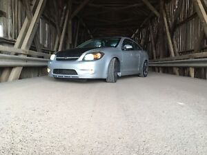 2006 Cobalt Supercharged