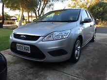 2010 manual Ford Focus Christie Downs Morphett Vale Area Preview