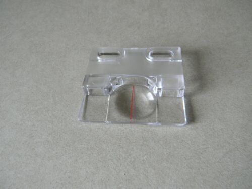 Generic  fence cursor/with magnifier  MEASURE YOUR CURSOR FIRST