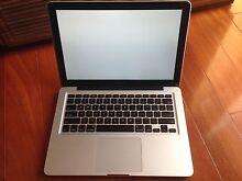 Apple Macbook Pro 13in, 2011 Model, Intel i5 Roseville Ku-ring-gai Area Preview