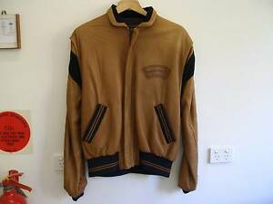 LEATHER JACKET SIZE XL Northwood Lane Cove Area Preview