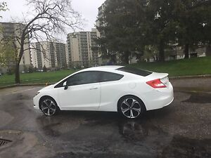 PRICED TO SELL ** Manual 2012 Honda Civic