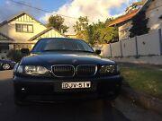 BMW 325i E46  2003 Randwick Eastern Suburbs Preview