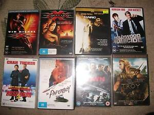 assortment dvd 3 Scoresby Knox Area Preview