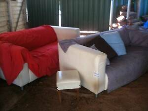 Ikea couches need new covers Eaglehawk Bendigo City Preview