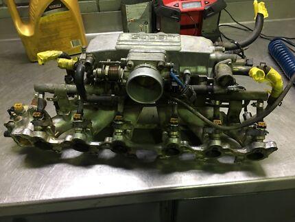 RB30 Intake Manifold