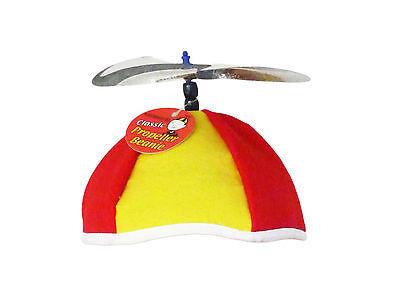 Propellermütze - Propellerhut - Beanie