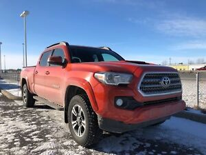 2016 Toyota Tacoma TRD *GROUPE SPORT*
