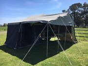 2013 Camper Trailer (Johnno's Off-road) Officer Cardinia Area Preview