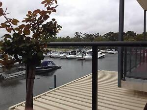Room to rent, own bathroom in luxury waterfront house Ascot Belmont Area Preview