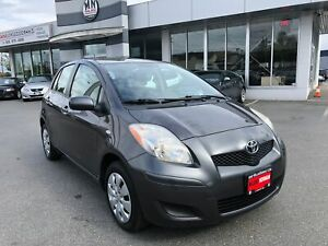 2009 Toyota Yaris Automatic, Fuel Saver
