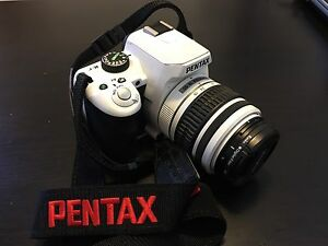 Pentax K-r DSLR perfect condition Alexandria Inner Sydney Preview