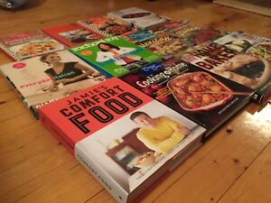 Cook Book Bundle