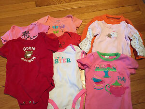 Super sweet baby girl clothes
