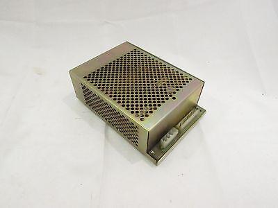 Tdk Kepco Erx5-12 Power Supply 5vdc 12a W Full Enclosure Xlnt