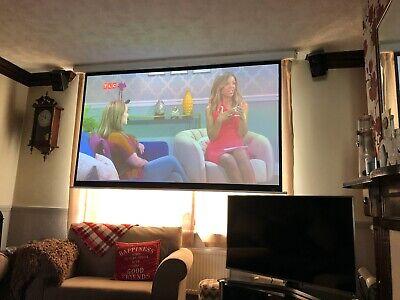 Optoma HD20 Cinema Projector