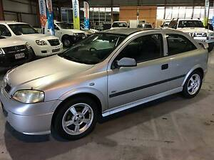 HOLDEN ASTRA BY DESIGN 3 DOOR HATCH BACKPAKCKER PERFECT CHEAP Eagle Farm Brisbane North East Preview