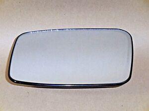 VOLVO 850 / 98-00 C70 S70 V70 / 00-04 S40 V40 Driver Side Left Door Mirror Glass