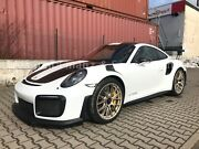 Porsche 991/911 GT2 RS Weissach-Paket/Kamera/LED/Liftsy