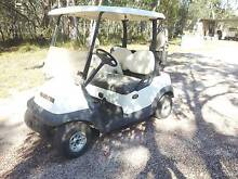 Club Car Golf Cart Deepwater Gladstone Area Preview