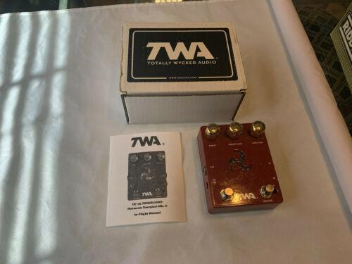TWA TK-02 Triskelion