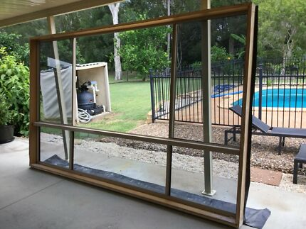 Aluminium Windows & windows in Hervey Bay Region QLD   Home \u0026 Garden   Gumtree ...