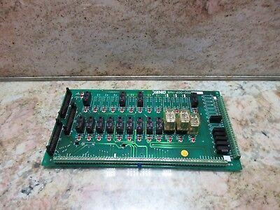 Yang Cnc Circuit Board Smv-600-002