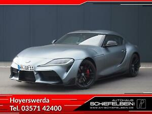 Toyota GR Supra 3.0 Turbo Limited A90 Edition 1 / 90