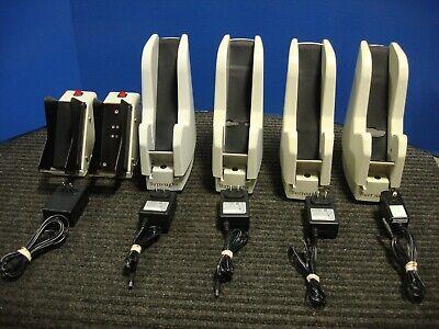 Lot Of 6 Paper Joggers 4 Burroughs Smart Jogger 2 Shear Tech Mj-1000