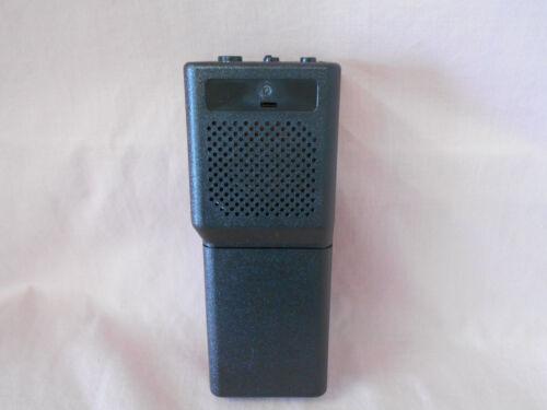 MOTOROLA 1580576B03 NEW BLACK SILICONE PROTECTIVE FRONT CASE P110