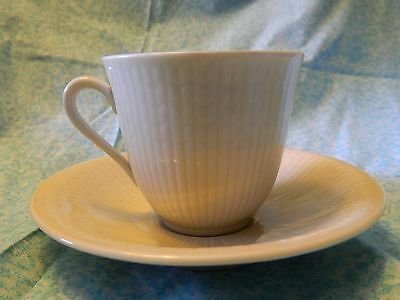 swedish grace rorstrand louise adelborg tea cup and saucer