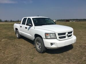 2008 4x4 Dodge Dakota *Reduced*