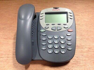 Avaya 5410 Gray Lcd Digital Telephone