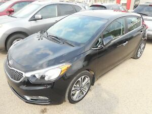 2016 Kia Forte 2.0L EX LOW KM / No PST