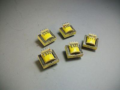 Eci Transformers M-1313 Lot Of 5 - New