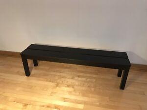 Banc Ikea
