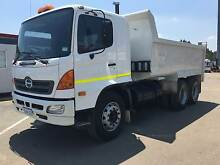 2003 Hino FM Tipper, Stock 455 Kenwick Gosnells Area Preview
