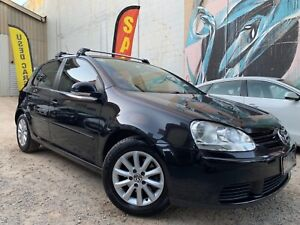 2008 VW GOLF MK5 EDITION 5SP MANUAL Milton Brisbane North West Preview