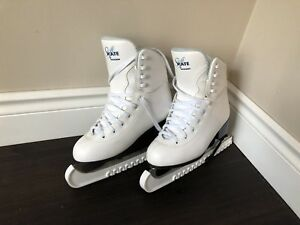 Women's Brand New Jackson Soft Skate Figure Skates