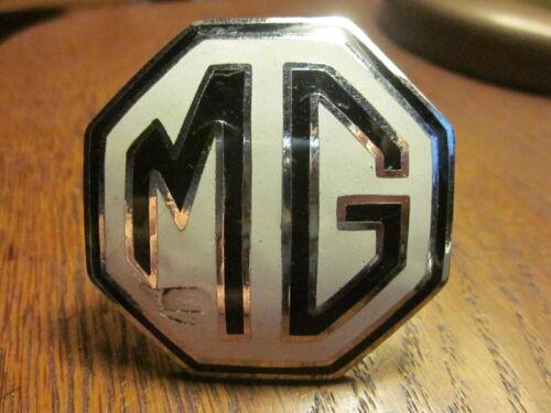 MG cloisone badge