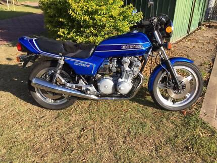 1979 Honda CB 750 FZ