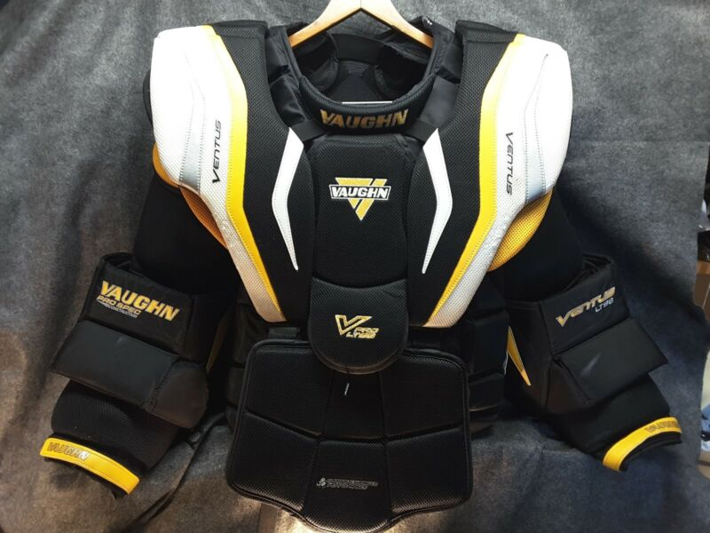 VAUGHN Ventus LT98 Chest & Arm- SR Gollie equipment XL