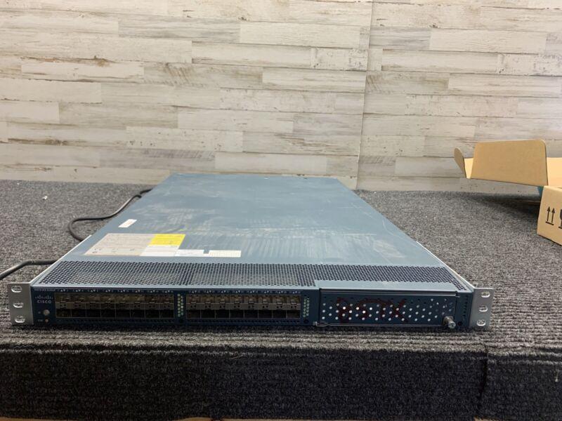 Used Cisco UCS-FI-6248UP 32 Port Fabric Interconnect Switch