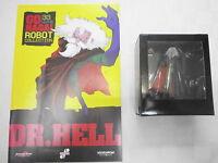 Go Nagai Robot Collection N 33 - Dr. Hell - Visitate Negozio Compro Fumetti Shop -  - ebay.it