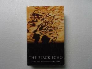 The Black Echo - Michael Connelly - paperback