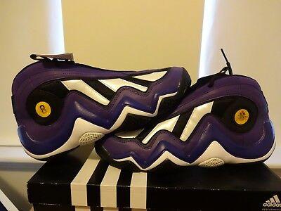 f72fa1e048da Brand New Adidas Crazy 97 Kobe size 12