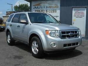 Ford Escape XLT 2009 ***4X4,BAS KILO,MAGS***